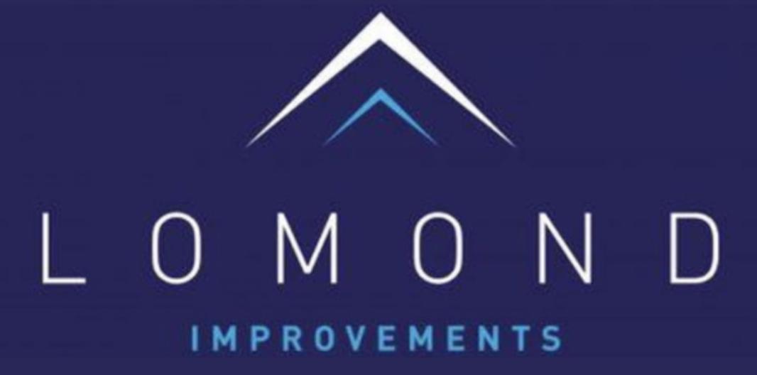 Lomond Improvements